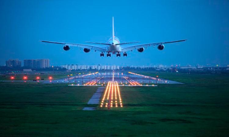Из-за болезни пассажира вКраснодаре экстренно сел самолет из столицы
