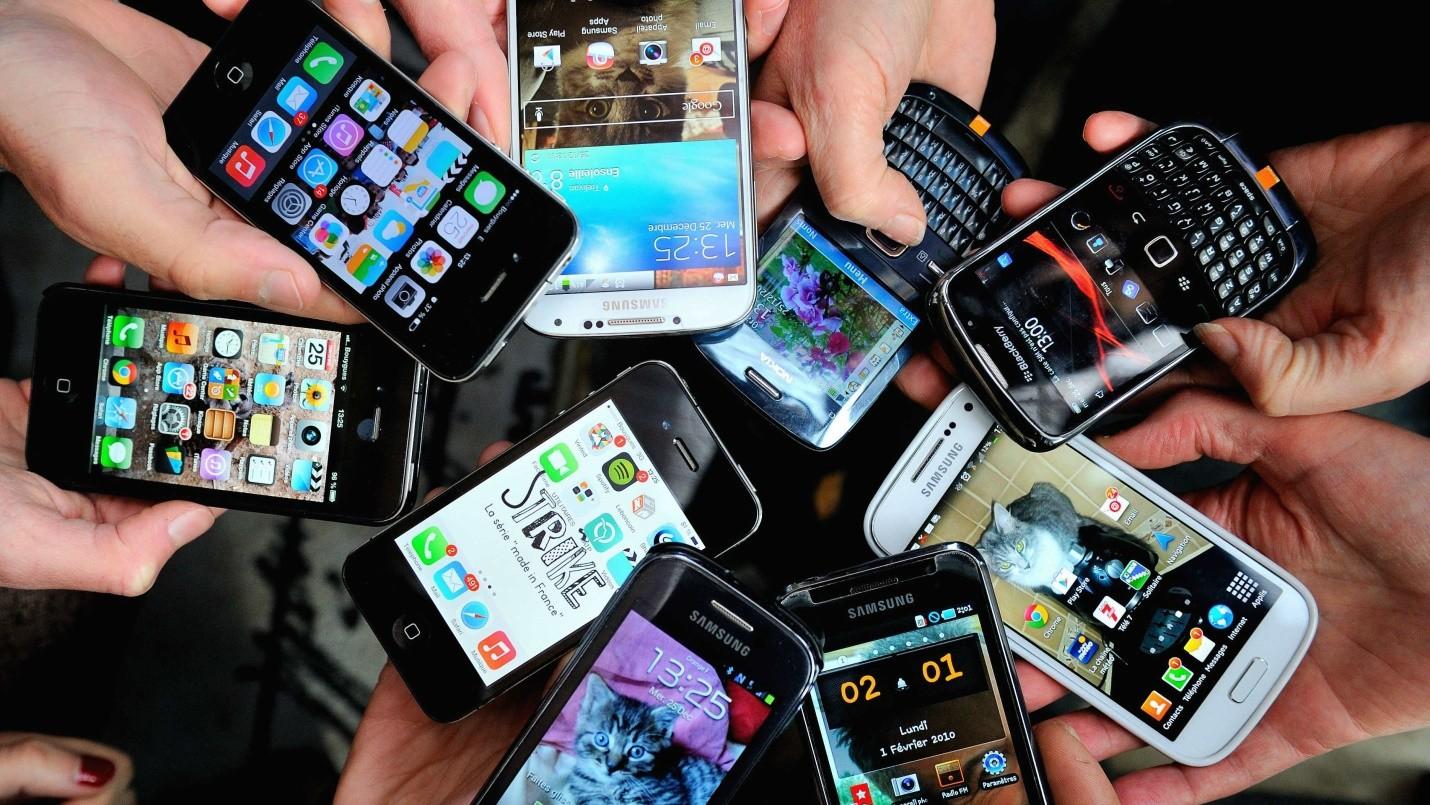 Марки бюджетных смартфонов у которых хороший мобильный интернет