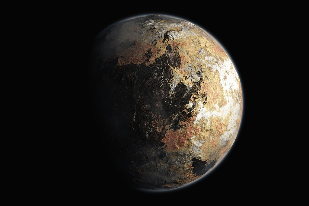 Американские ученые предлагают послать новую автоматическую стацию к Плутону