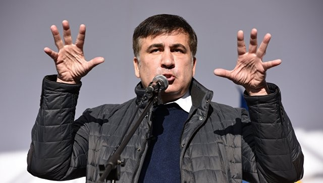 Саакашвили готовит новый список требований кПорошенко