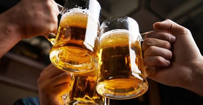 В РФ  стали производить на8,5 процента наименее  пива