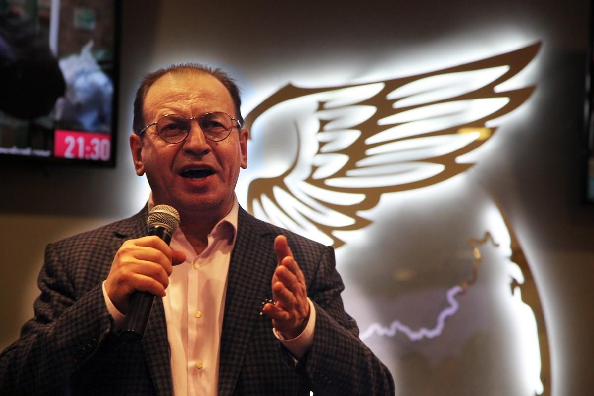 Совладелец кинотеатров «Люксор» стал фигурантом дела онеуплате налогов