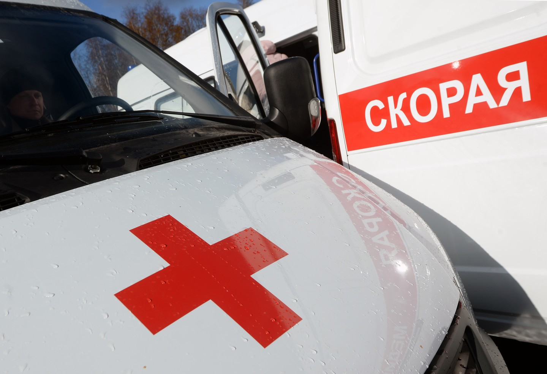 ВДТП пострадали пассажиры маршрутного такси