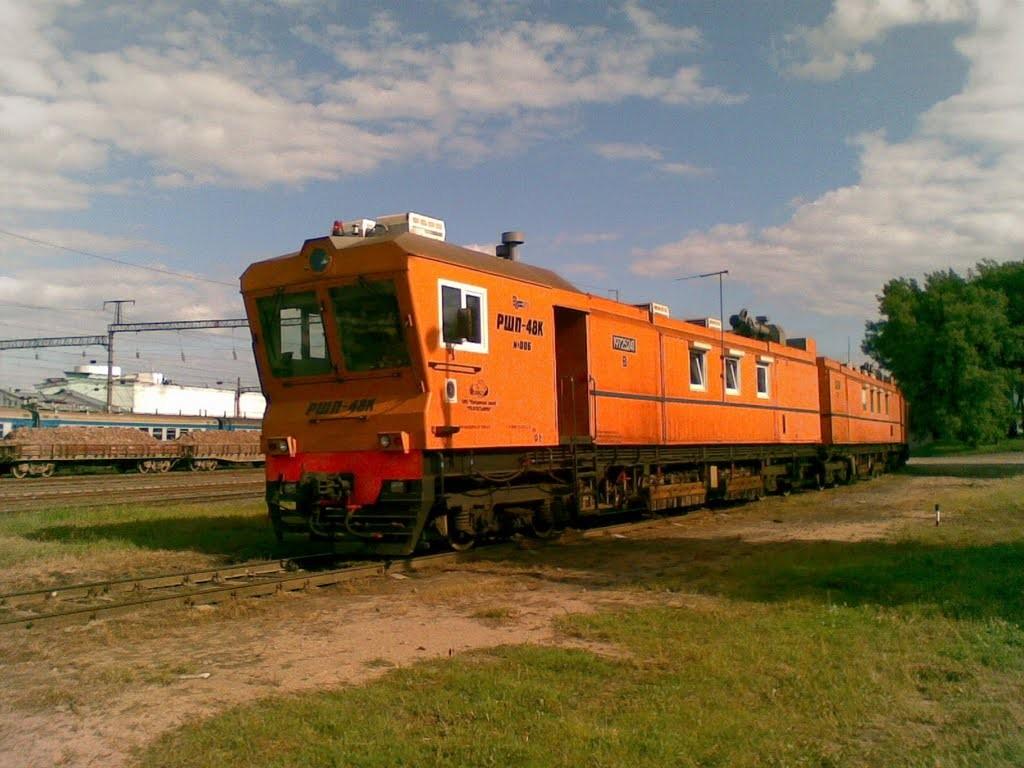 ВНовгородской области три вагона сошли срельсов