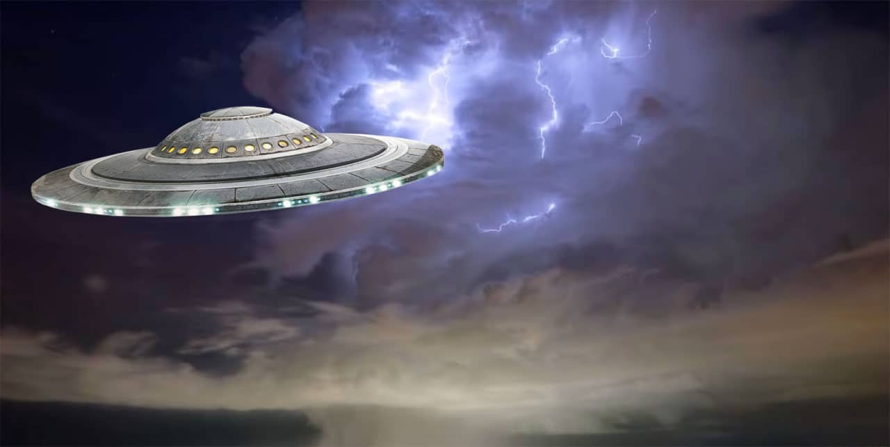 Уфологи обнаружили космический корабль изсозвездия Лиры