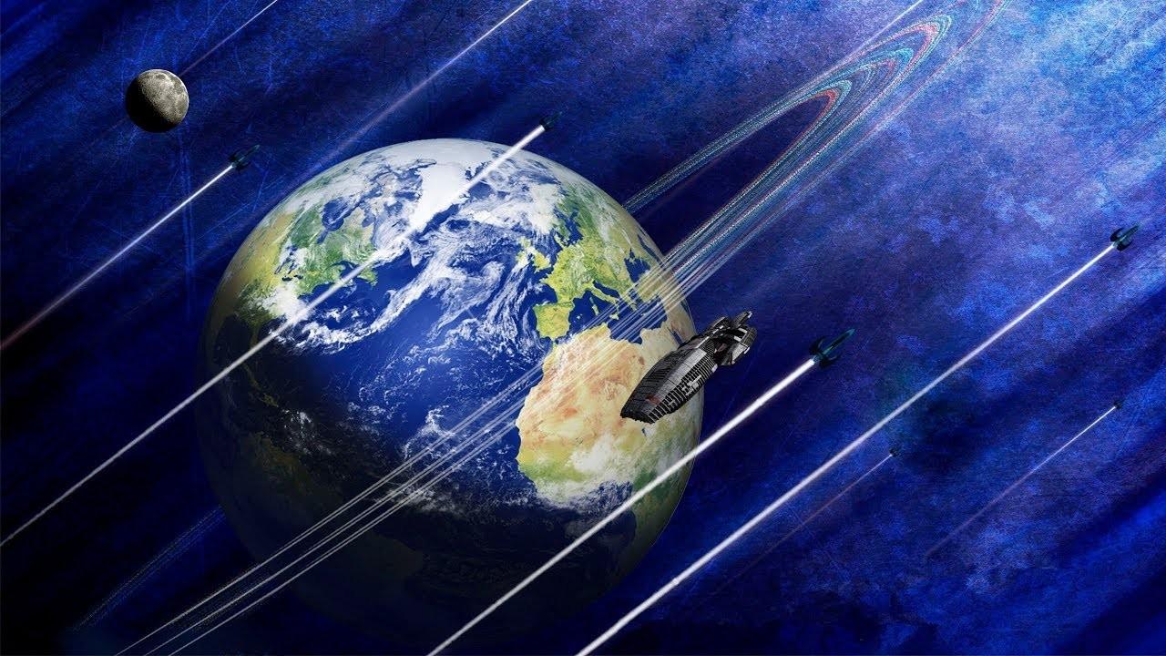 Ученые доказали существование спутника «Черный принц»