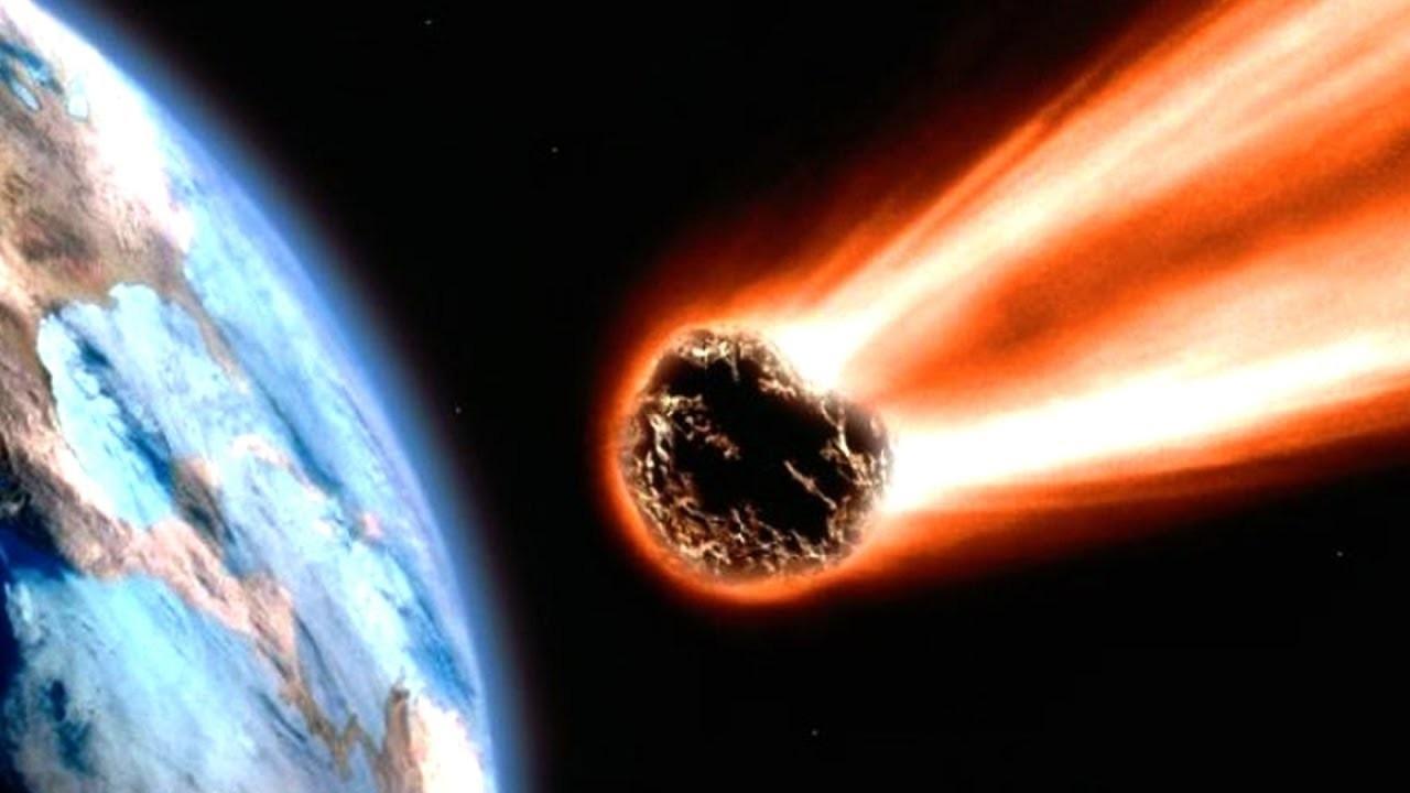 Ученые NASA скрыли данные об угрожающем Земле метеорите
