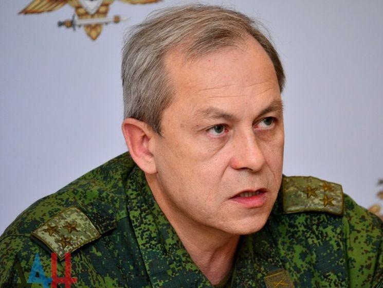 Басурин объявил озанижении военных потерь Киевом