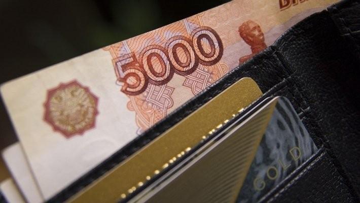 Ссамого начала года доходы крымчан показали рост