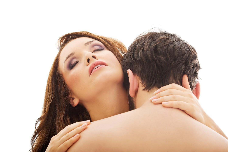 Исследования оргазмов