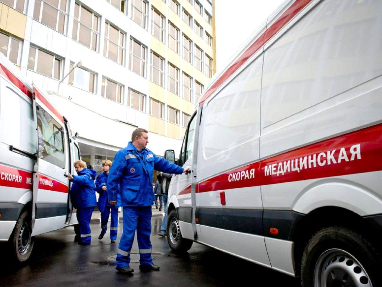 Руководитель Министерства здравоохранения объявила среднее время прибытия скорой помощи