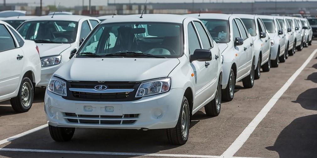 Минпромторг включил в программу льготного лизинга легковые автомобили