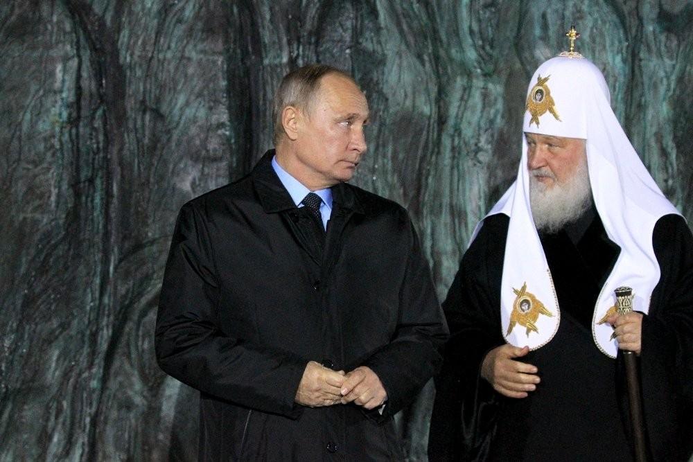 Политические репрессии неимеют оправданий— Путин