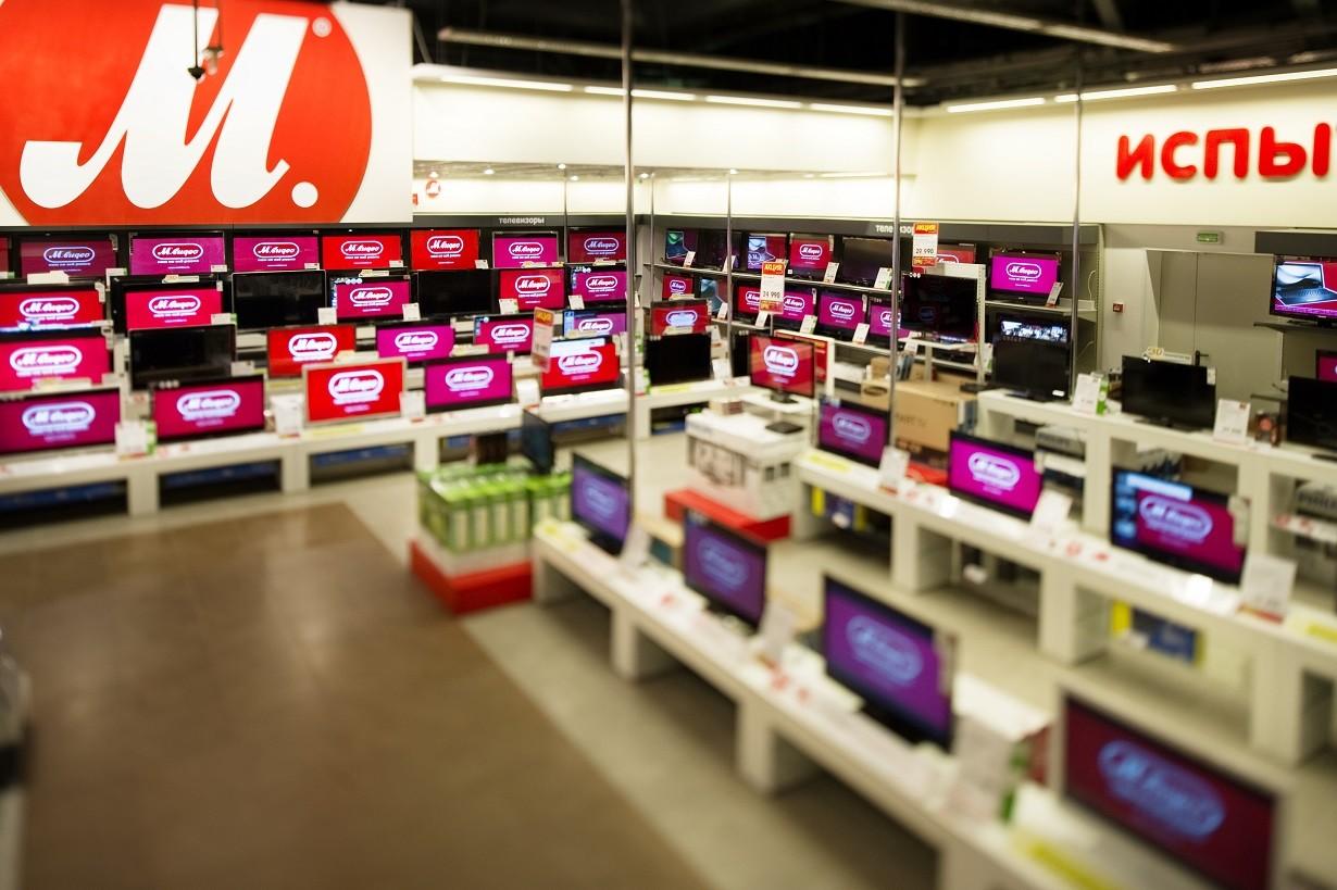 «М.Видео» запускает программу trade-in для телефонов Apple и Самсунг