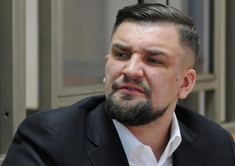 Баста вРостове снова оспаривает решение суда поделу сДецлом