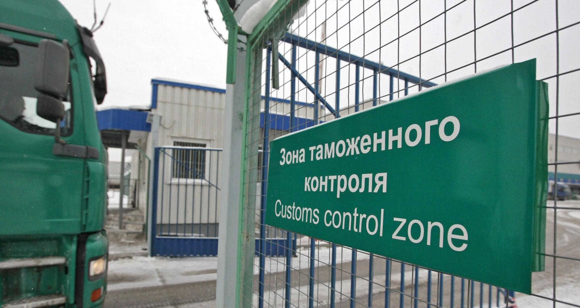 Оренбургская таможня уничтожит подделки известных брендов насумму 30 млн руб.