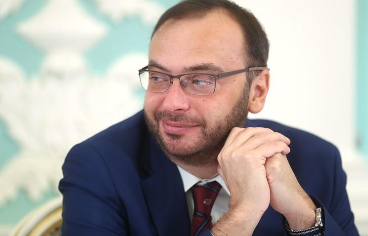 Основатель «Геликон-Оперы» Дмитрий Бертман отмечает сегодня юбилей