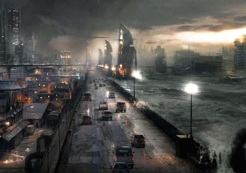 Нумерологи: Новый конец света может произойти 19 ноября