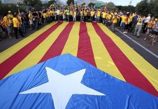 В Каталонии граждане смогут проголосовать на любом участке