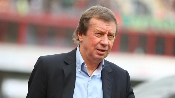Семин заявил, что получил удовольствие от игры «Локомотива» против «Динамо»
