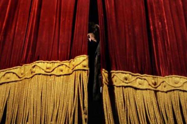 Театр «Современник» открыл 62-й сезон