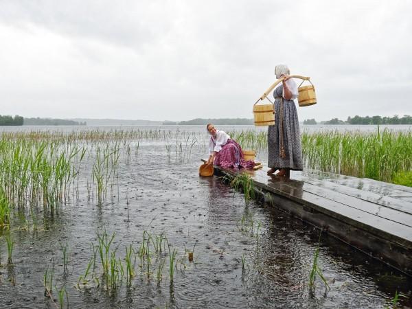 «Русские сезоны. Кижи»: Александр Львов знакомит с уникальным заповедником