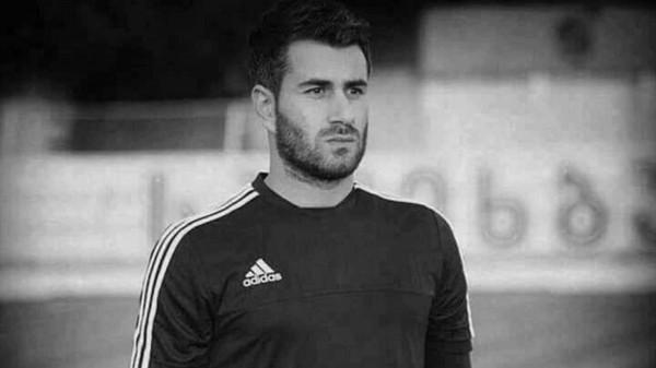 В Грузии вратарь скончался перед матчем во время разминки