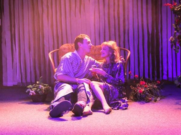 Тюменцы увидят в театре собственные истории любви