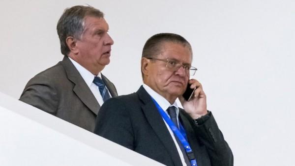 Адвокат Улюкаева: Суд может допросить Сечина в режиме видеосвязи