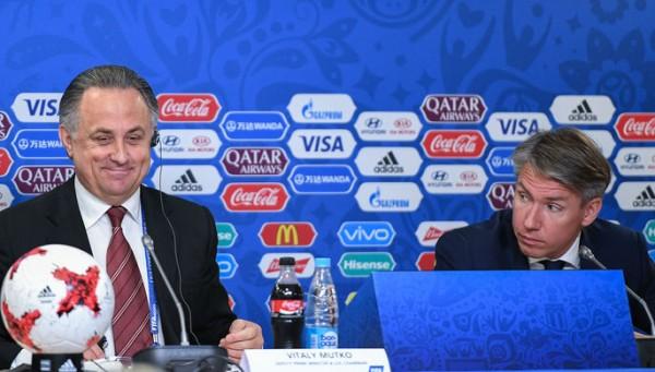 ФИФА уже получила на матчи ЧМ-2018 порядка 1,3 млн заявок