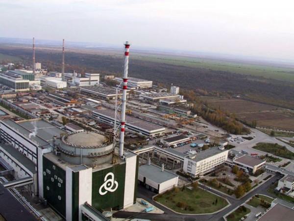 Два реактора крупнейшей в мире АЭС признаны безопасными