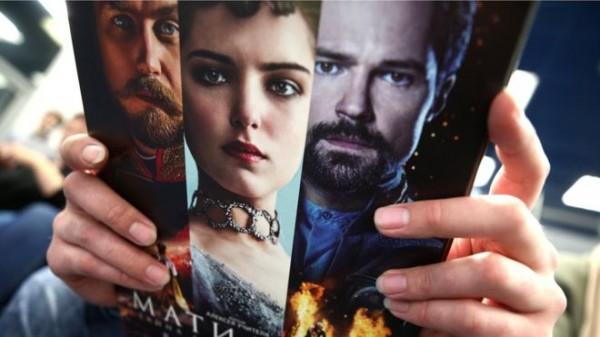 Митрополит призвал верующих не смотреть фильм «Матильда»