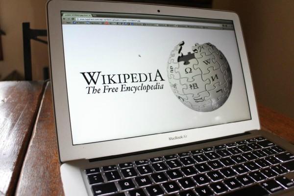 Википедии вышли боком ошибки в таджикском разделе