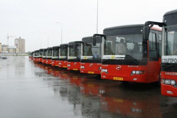 В Москве с 7 октября изменят 60 маршрутов наземного транспорта