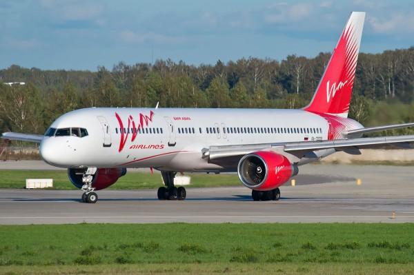 Минтранс РФ: Активная фаза пассажирских перевозок «ВИМ-Авиа» завершена