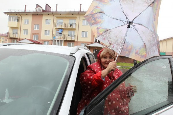 В Москве водителям рекомендуют внимательнее парковаться