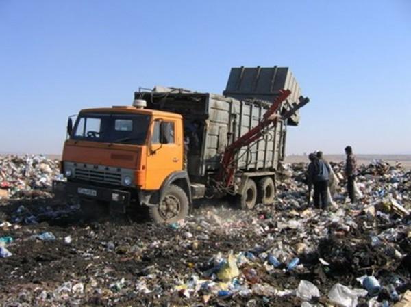 Тарифы на вывоз мусора в Забайкалье вырастут более чем в два раза