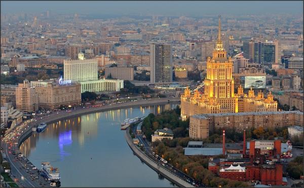 Четверть расходов бюджета Москвы составит реновация и инвестиции в АИП