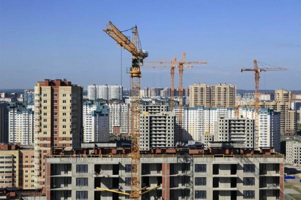 За три года за средства бюджета Москвы построят 2,7 млн квадратных метров жилья