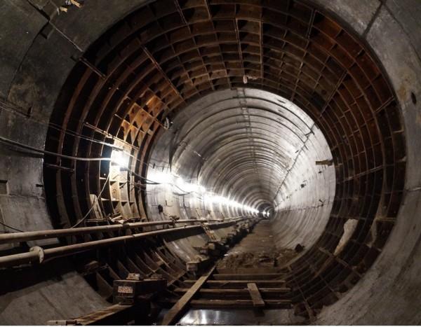 Строительство новой станции метро в Самаре закончится через 3-4 года
