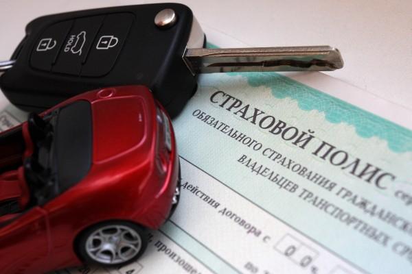 Порядка 6 млн российских автолюбителей ездят без полиса ОСАГО