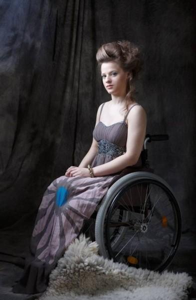 Студентка из Минска стала «Мисс мира на инвалидной коляске-2017»