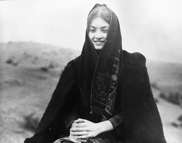Умерла актриса Лика Кавжарадзе
