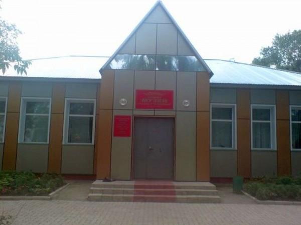 В поселке Пограничном отметят 40-летие Народного музея истории и краеведения