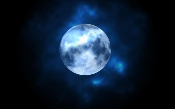 Уфолог доказал на видео, что Луна является базой для инопланетян
