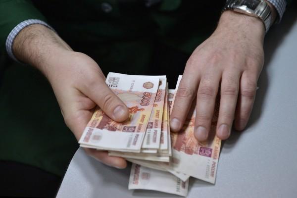 В ЦБ рассказали, какие купюры в России подделывают чаще всего