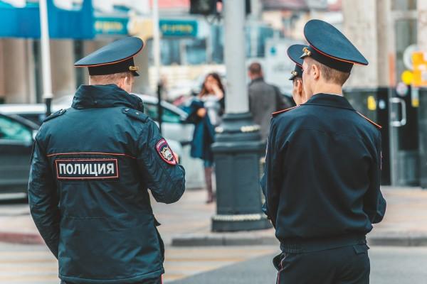 В Ульяновске неизвестный захватил заложника в строящемся храме