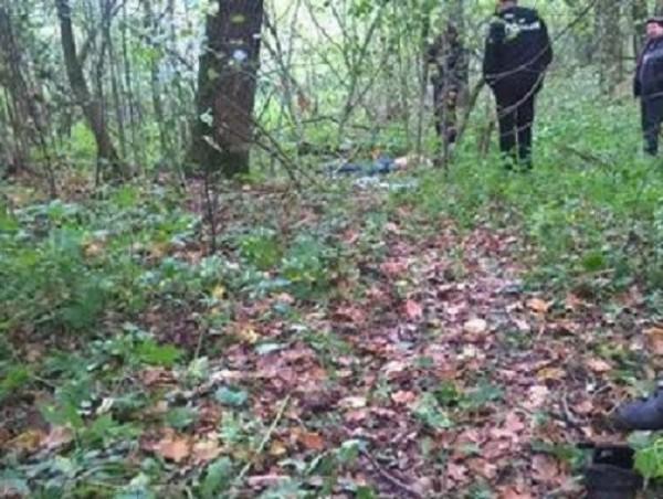 В Воронежской области обнаружили тело убитой 14-летней девочки