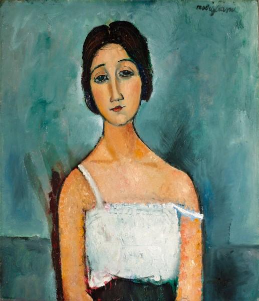 Музей Фаберже откроет уникальную экспозицию Парижских художников ХХ века