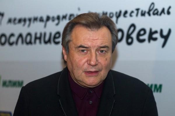 Алексей Учитель заявил о желании снять фильм о Шостаковиче